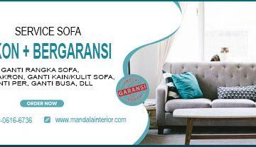 service sofa jakarta termurah